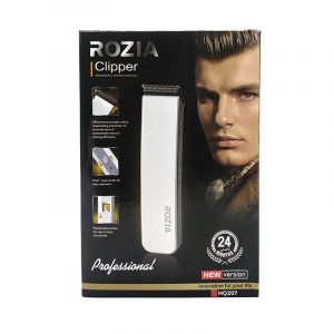 Professional Cordless Rechargeable Beard Trimmer For Men